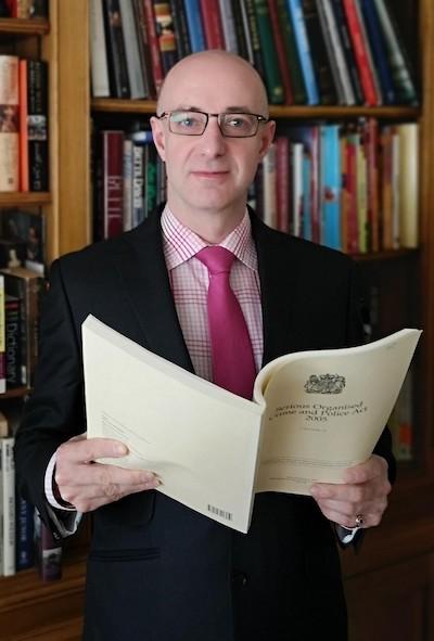 Martin Schofield